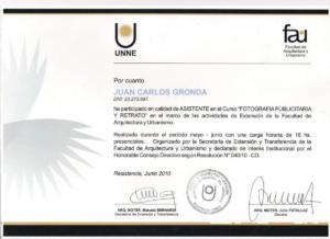 certificado 008