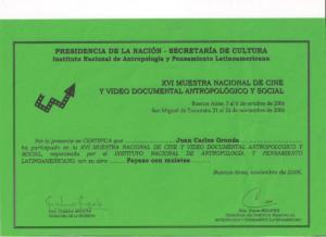 certificado 011