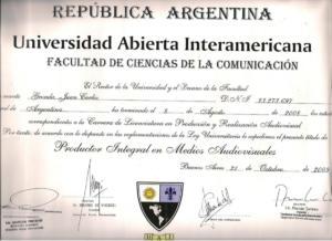 certificado 013